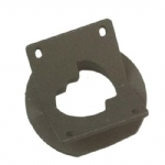 Black Outdoor Corner Bracket C/BKT3 Black