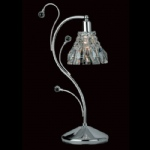 Strasbourg Crystal Table Lamp CE00031/TL