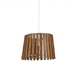 Fence Easy Fit Lamp Shade FEN6543