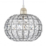Letitia Easy Fit Non Electric Pendant Shade LET6550