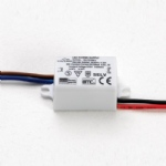 700mA Low Voltage LED Driver 1271