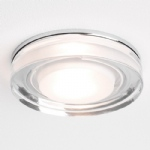 Vancouver Round Shower Downlight 5518