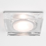 Vancouver Square Shower Downlight 5510