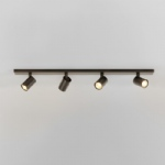 Ascoli Four Bar Adjustable Spotlight