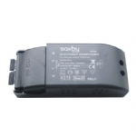 Saxby Black Low Voltage Transformer. 13750