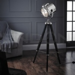 Tripod Floor Lamp EH-NAUTICAL-FL