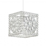 Non Electric Chrome Pendant NE-WYNYARD-CH