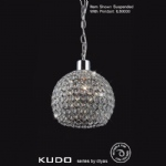Kudo Crystal Ball Shade