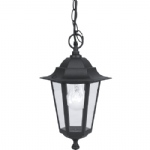 Laterna Outdoor Pendant Light